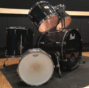 ドラムセット【Pearl(パール)】