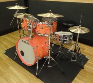 ドラムフルセット(シンバルセット+ハードウェアセット)