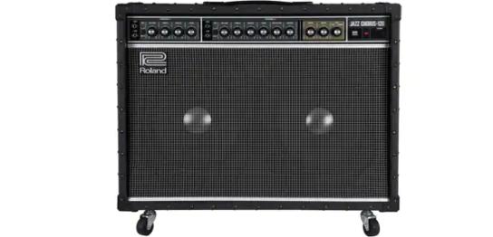 1泊レンタル4,790円+税から。ROLAND(ローランド)/JC-120(ジャズコーラス)ギターコンボアンプ