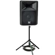 1泊レンタル2,990円+税から。Electro-Voice(エレクトロボイス)/SX300スピーカー、モニタースピーカー