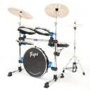 Traps Drums(トラップドラムス)/A-400NC正面