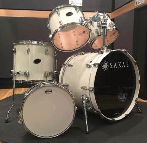 ドラムセット【SAKAE DRUMS(サカエドラムス)】